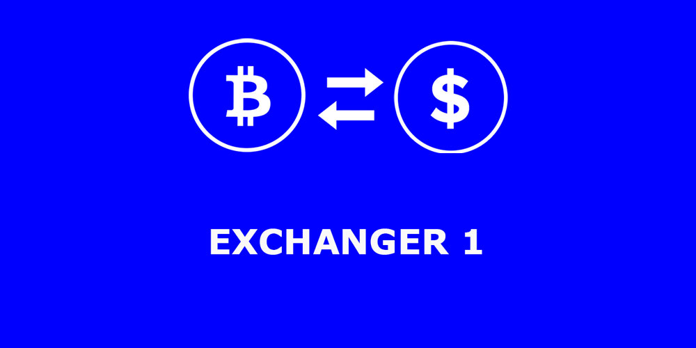Bitcoin Exchanger