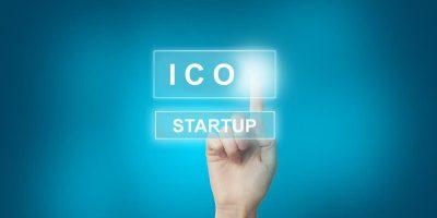 العرض الأولي للعملة المشفرة ICO للشركات