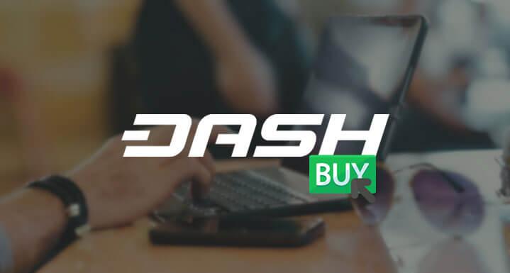 كيفية شراء، بيع، تداول و استثمار عملة Dash المشفرة