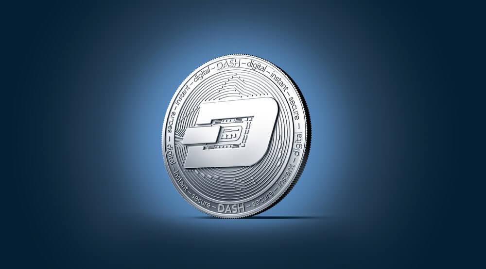 الشرح المبسط لما هي العملة المشفرة داشDASH