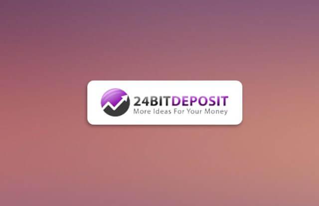 منصة 24BitDeposit