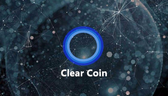 مشروع ClearCoin