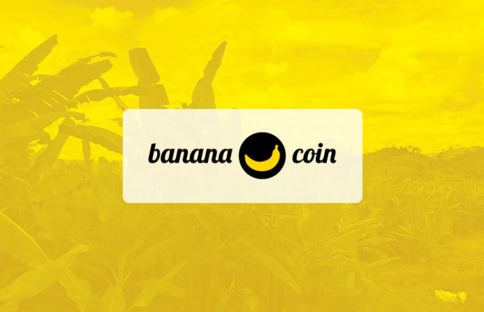 مشروع Bananacoin