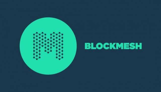 مشروع BlockMesh