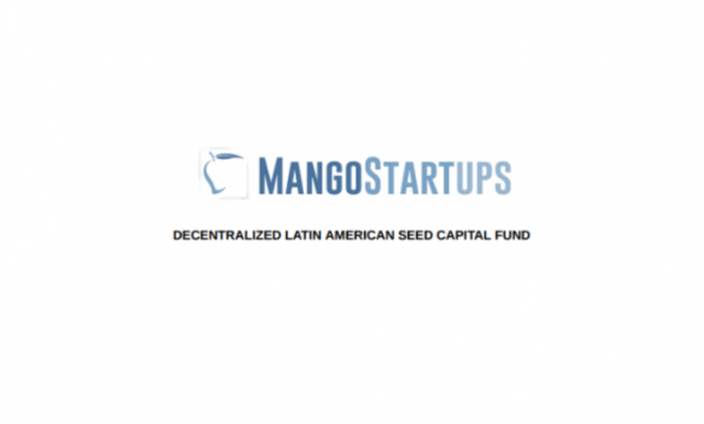 Mango لاشركات الناشئة