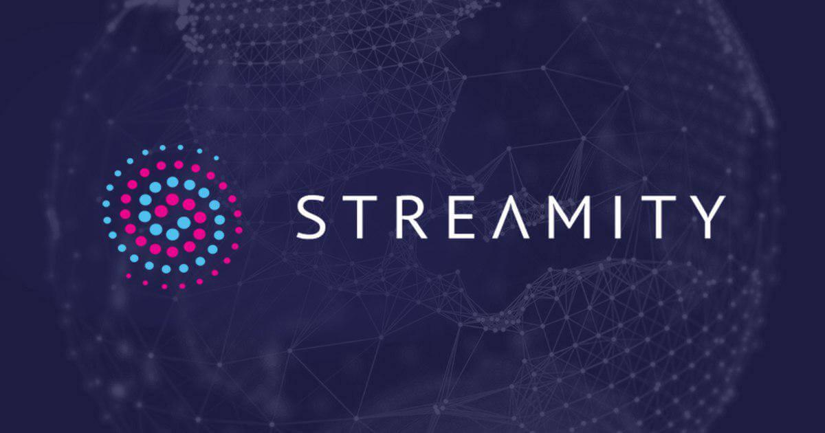 منصة Streamity جيل جديد لصرف و تحويل العملات المشفرة و المحلية