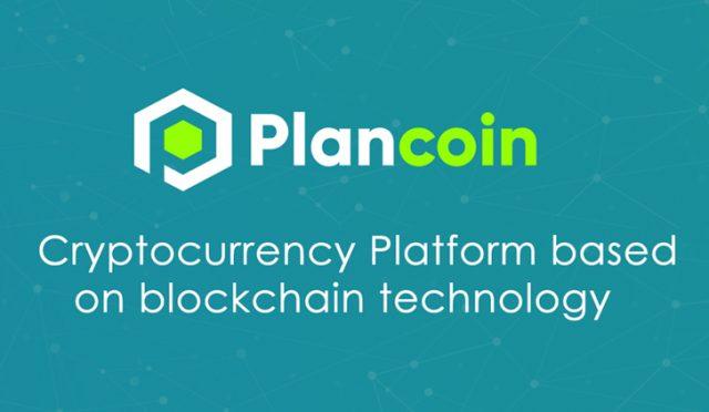 مشروع PlanCoin