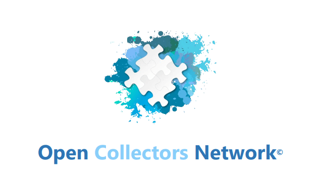 منصة Open Collectors Network