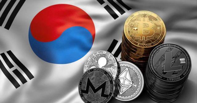 حصريا : سياسة كوريا الجنوبية مع العملات الرقمية