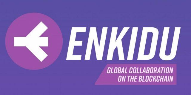 منصة Enkidu