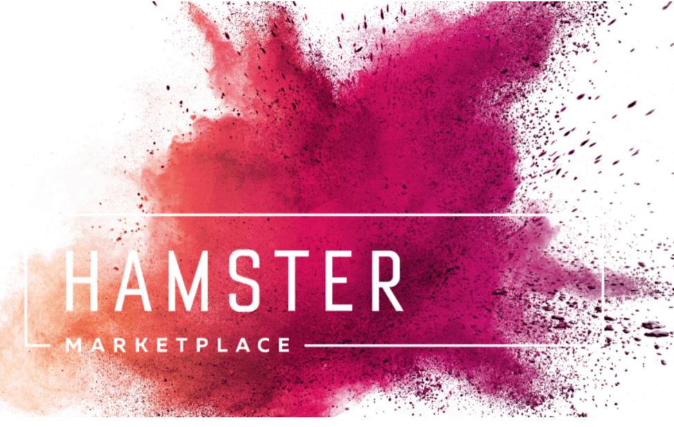 سوق Hamster