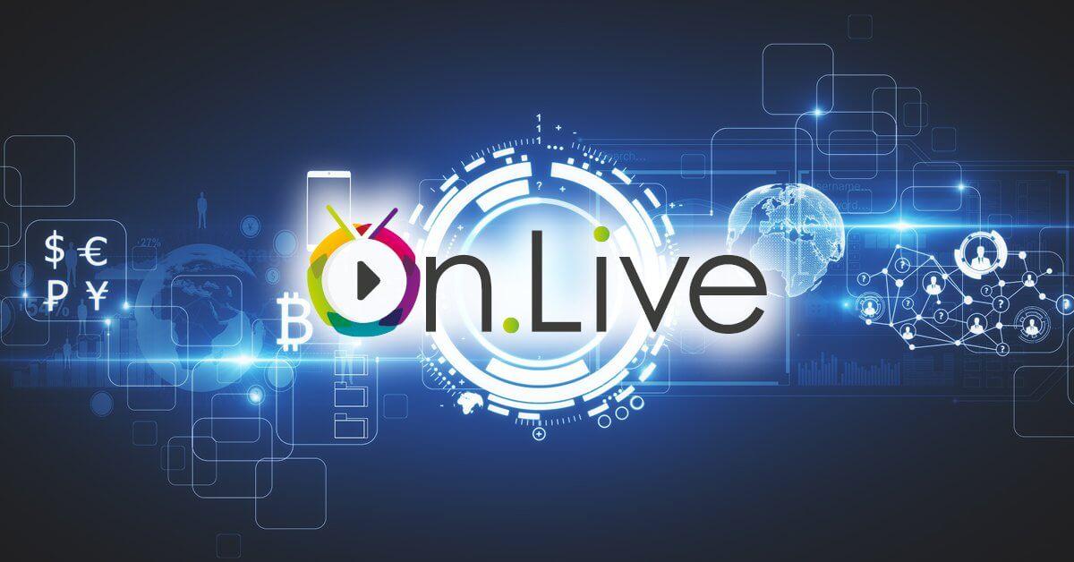 منصة ON.LIVE