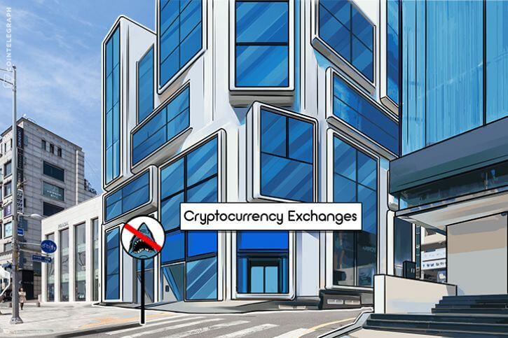 """شرح """"شركات تداول العملات الرقمية المركزية"""""""