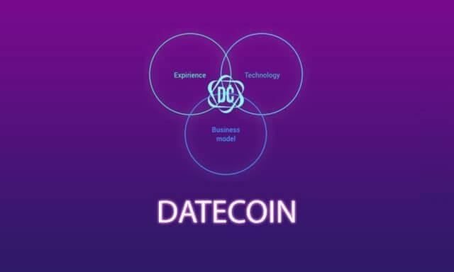 مشروع DateCoin