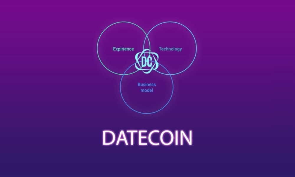 مشروع DateCoin