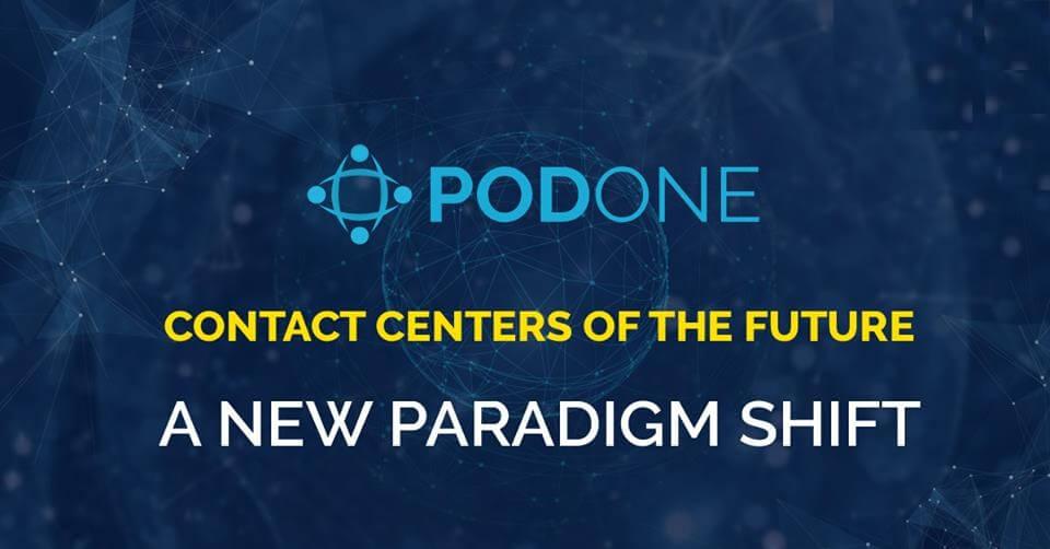 مشروع PodOne
