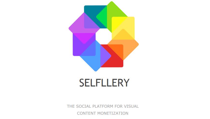 منصة Selfllery