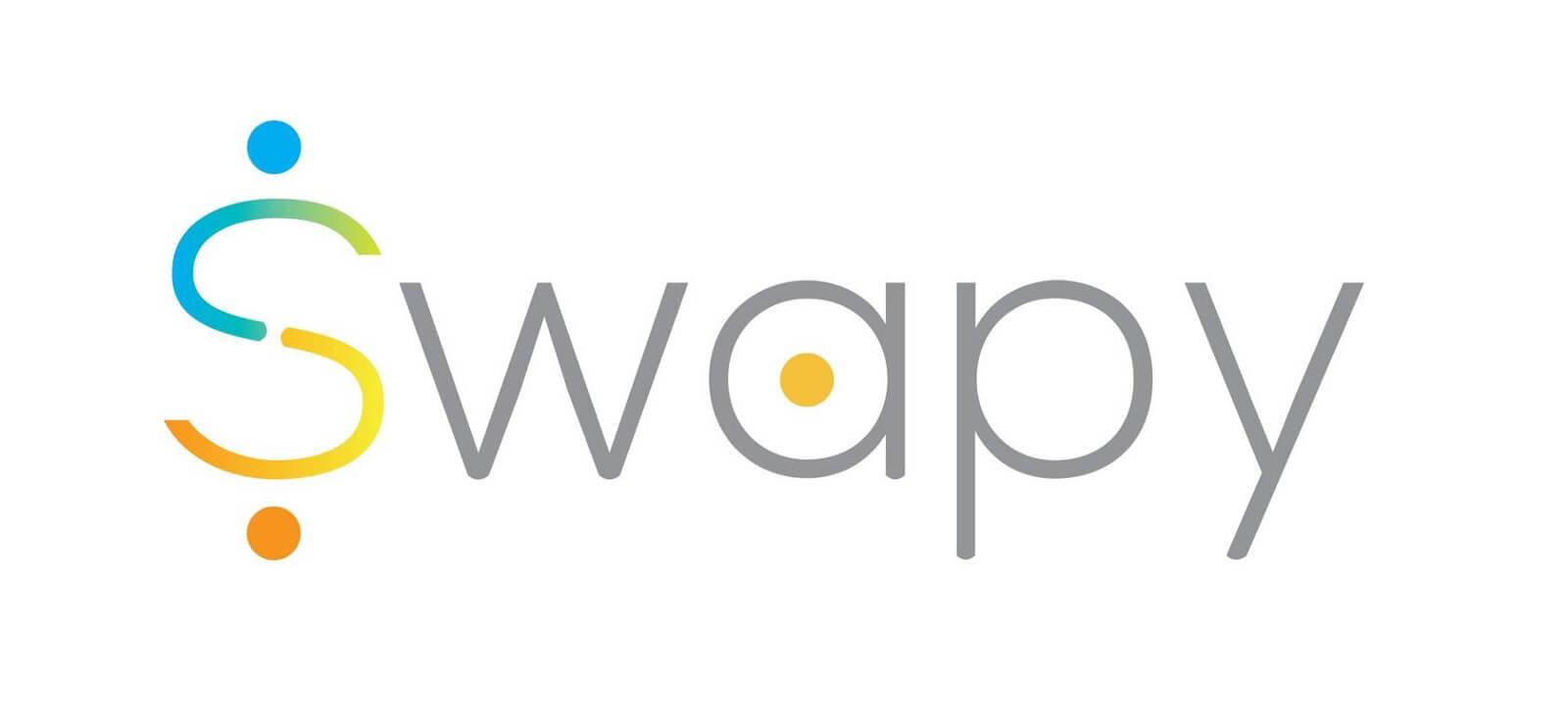 منصة Swapy Network