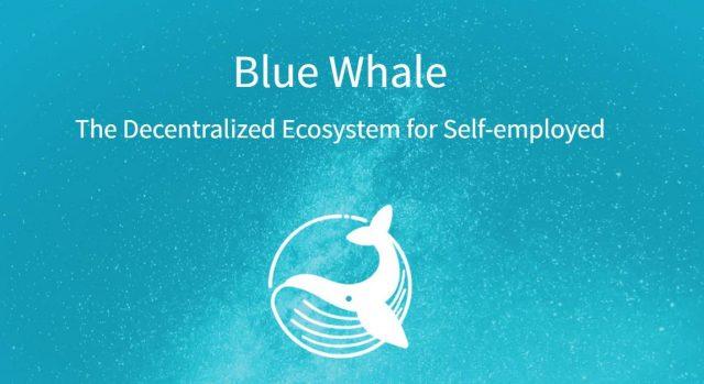 مؤسسة Blue Whale