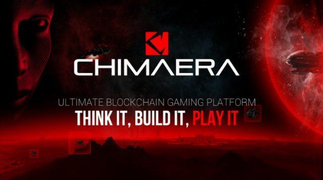منصة Chimaera