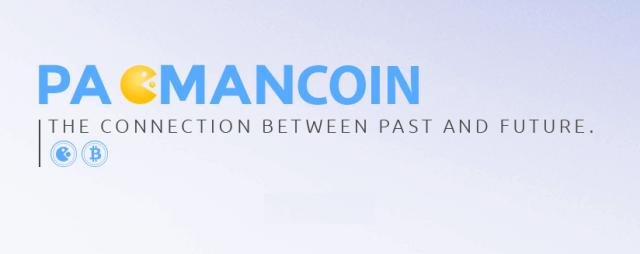 مشروعPacManCoin