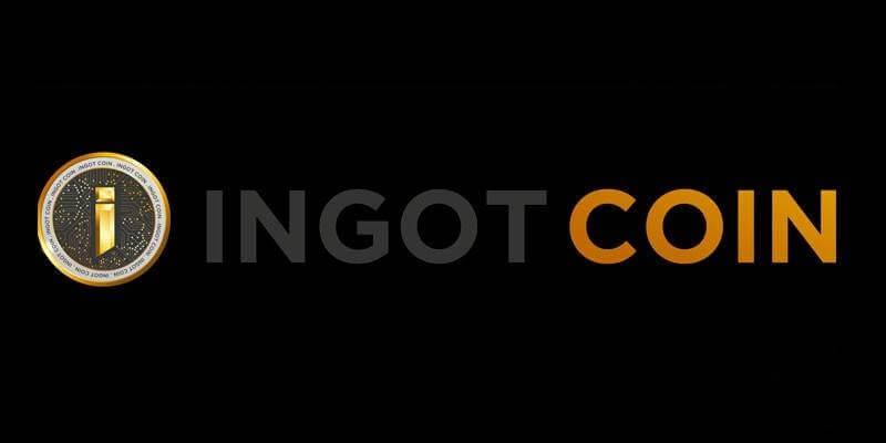 مشروعInGot Coin