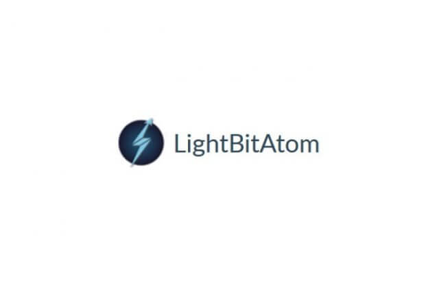 منصة LightBitAtom