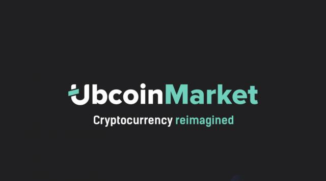 سوق Ubcoin