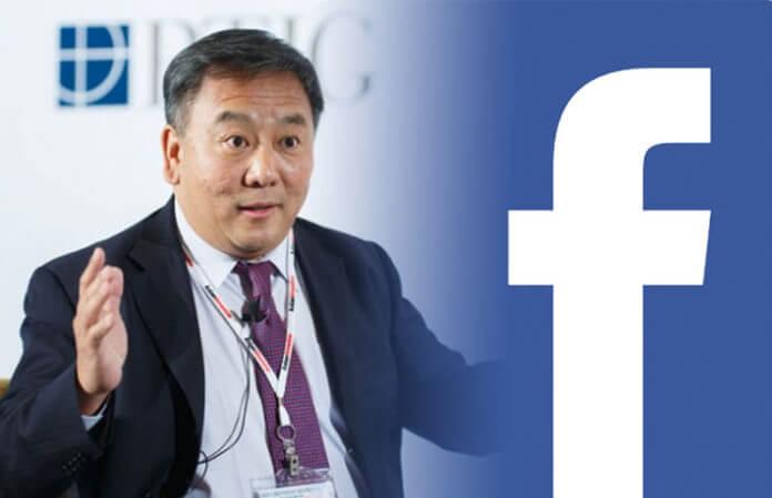 المدير العام لمشروع NEO يقترح البلوكشين كحل لمشكل حفظ البيانات الذي تعاني منه فايسبوك