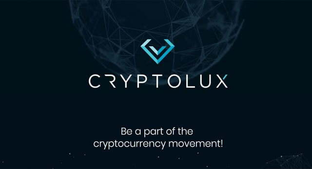 منصةCryptolux