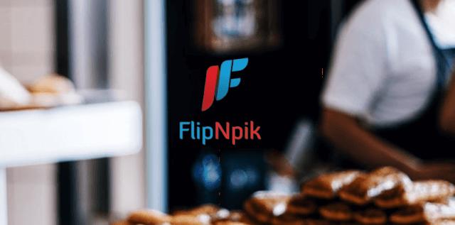 منصةFlipNpik
