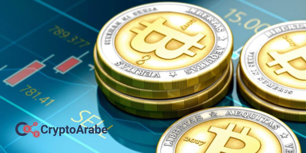 كيفية تداول العملات الرقمية المشفرة