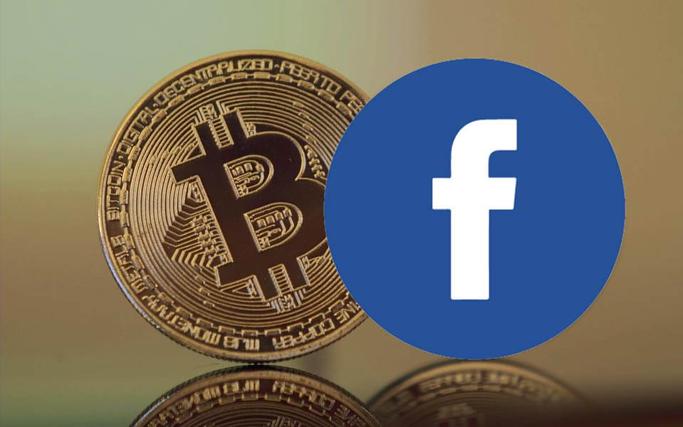 إعلانات العملات الرقمية المشفرة
