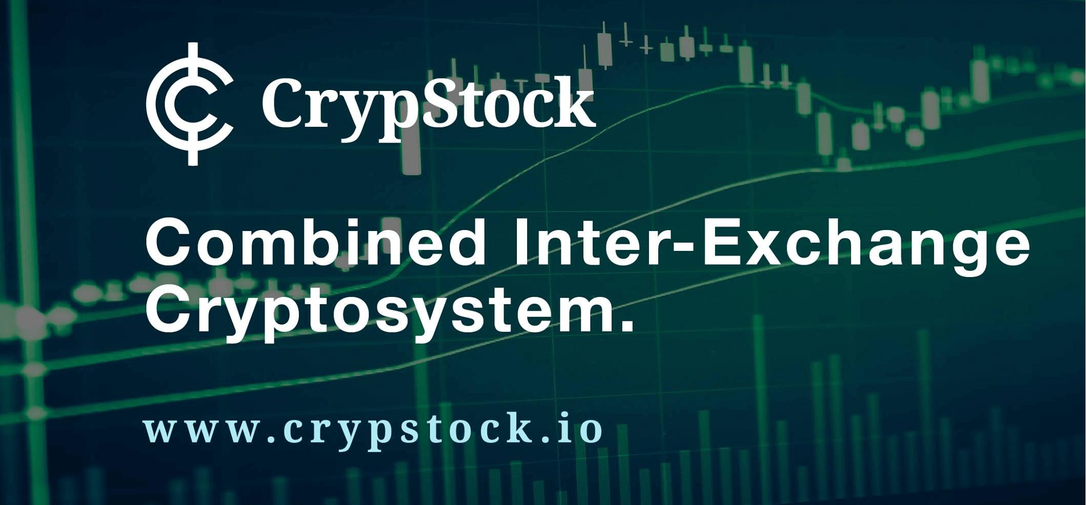 منصةCrypstock