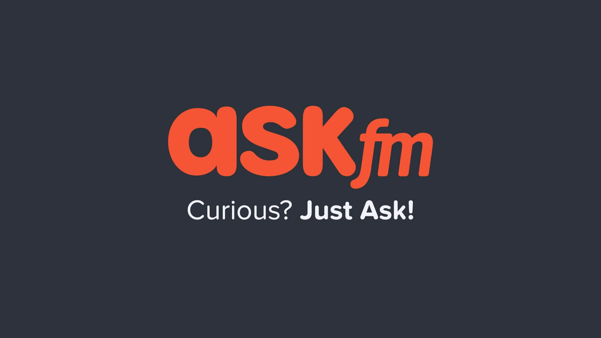 منصة ASKfm 2.0