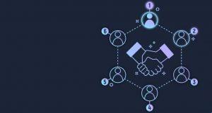 خوارزمية الإجماع في البلوكشين Blockchain