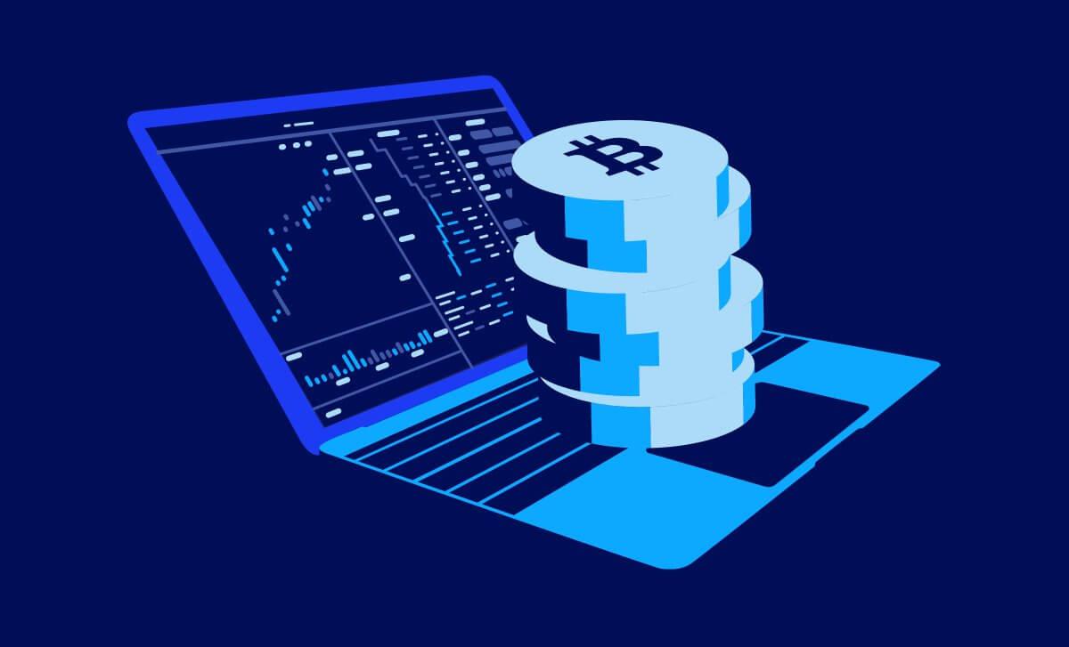 رسوم العملات الرقمية المشفرة