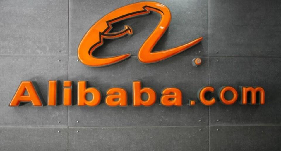 علي بابا Alibaba