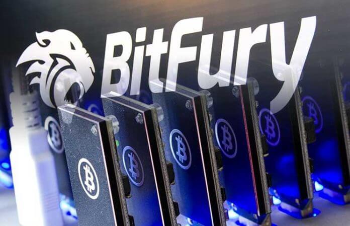 شركة Bitfury