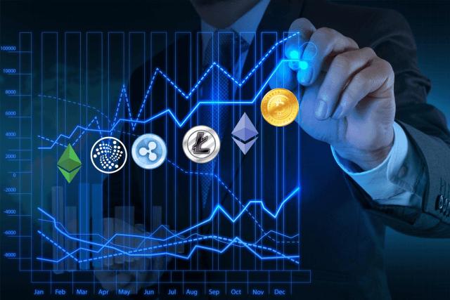 استثمارات العملات الرقمية