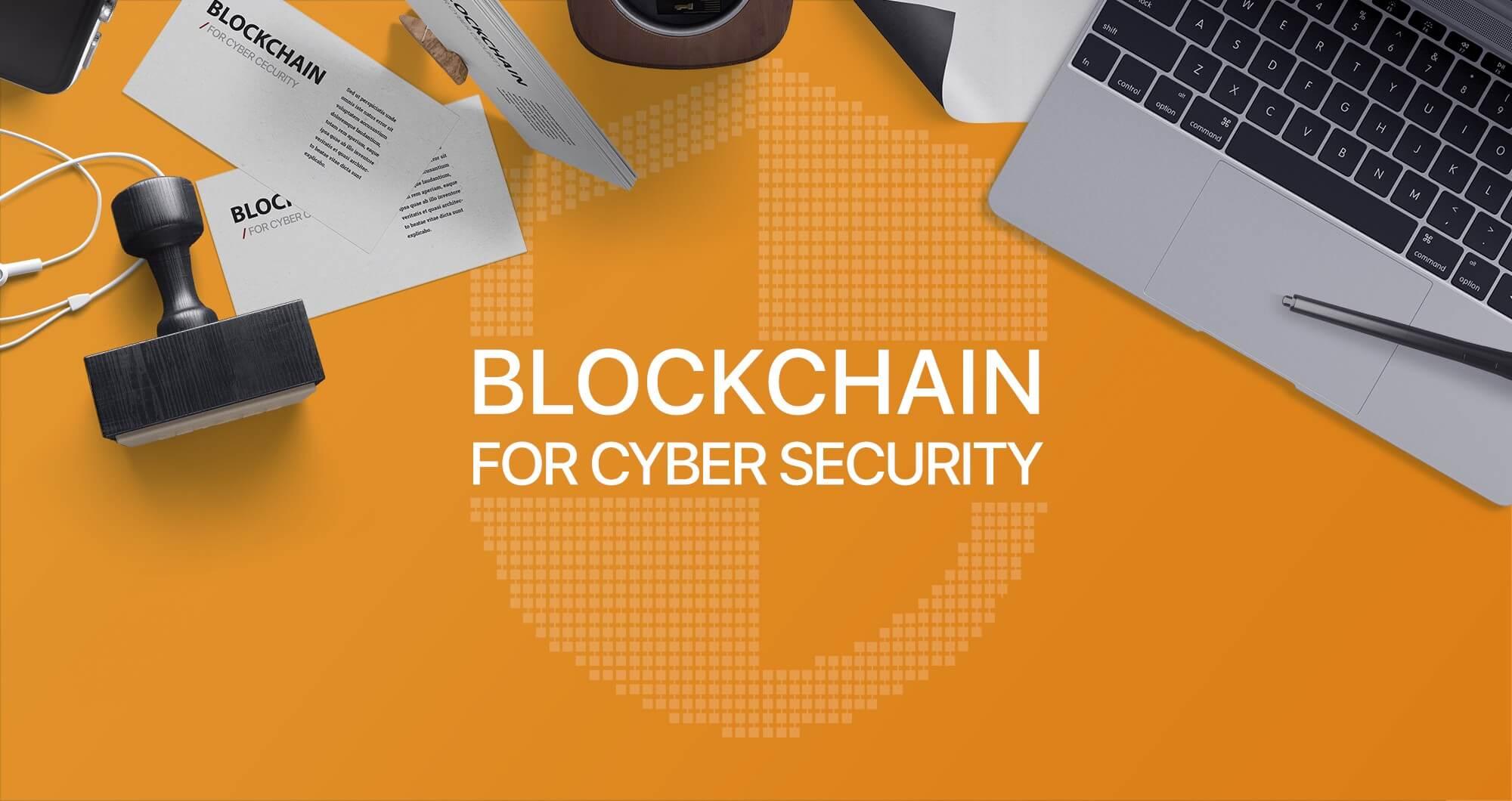 اللامركزية و تقنية البلوكشين و مستقبل الأمن السيبراني الخاص بك