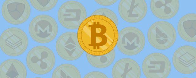 عصر البيتكوين و العملات الرقمية المشفرة