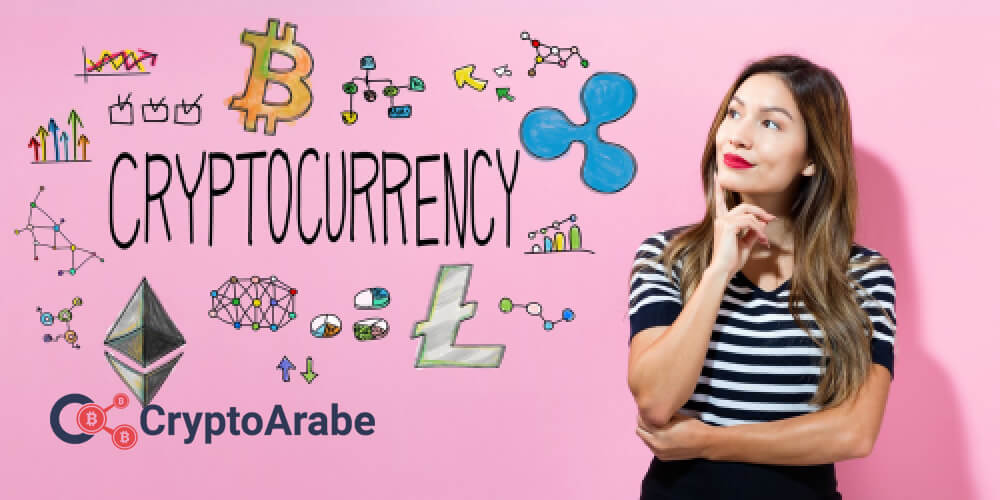 فن تداول العملات الرقمية المشفرة
