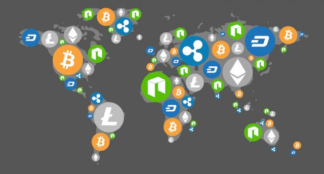قبل الاستثمار في العملات الرقمية المشفرة