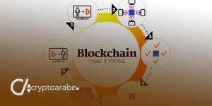 كيف تعمل البلوكشين Blockchain