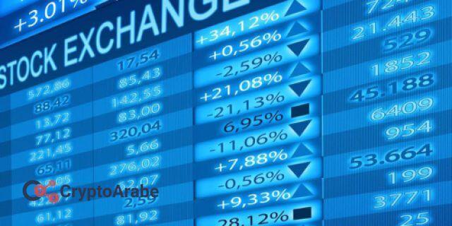 الفروق بين تداول العملات المشفرة والأسهم