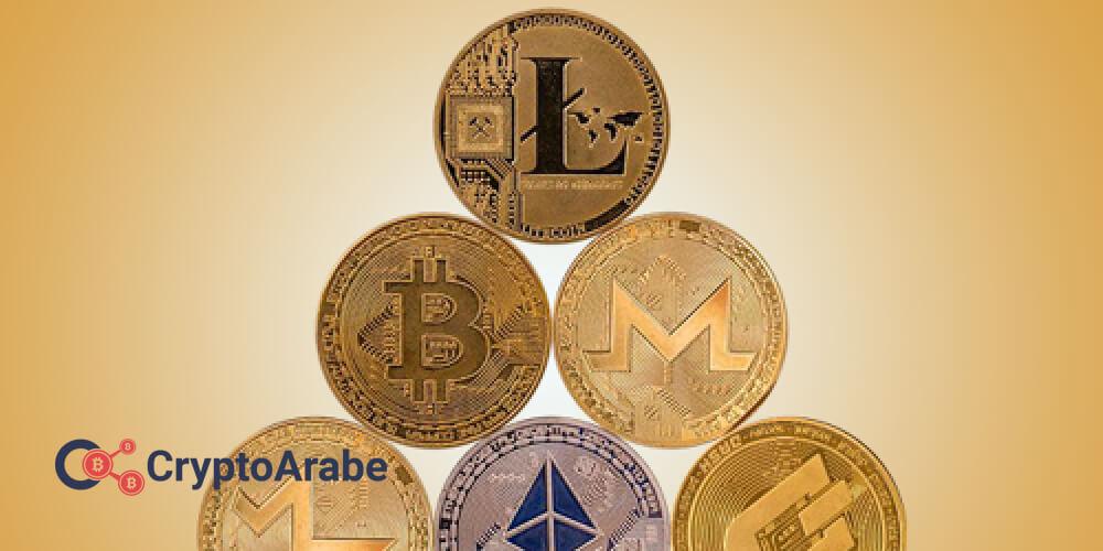 سوق الاصول المشفرة