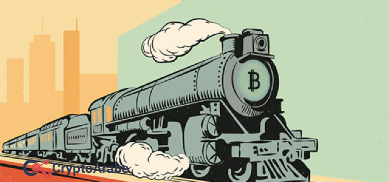 هيمنة Bitcoin