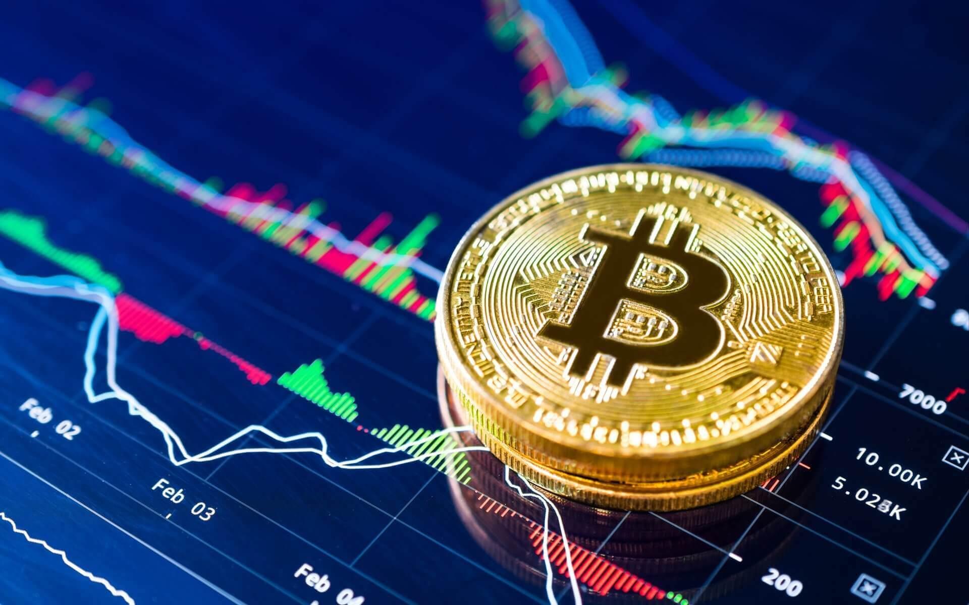 bitcoin trading)