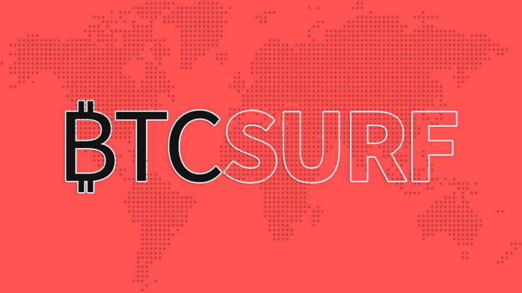مجتمع BTC Surf